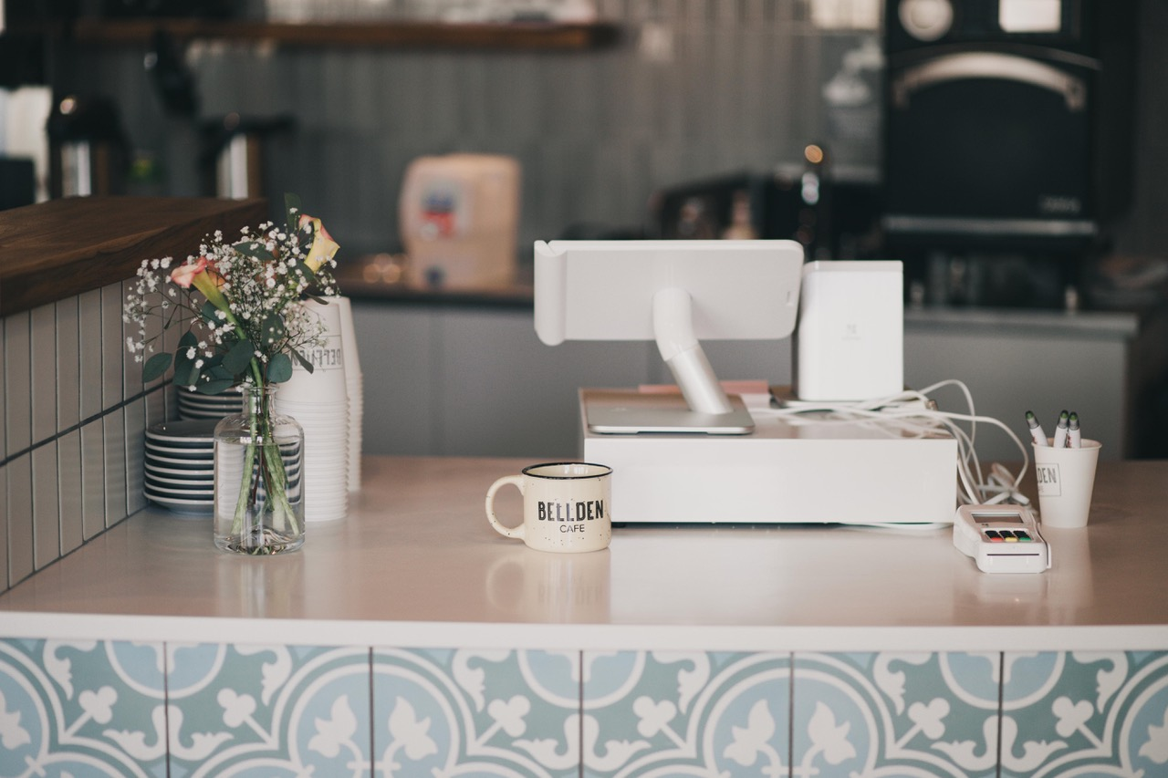 Bellevue Cafe Coffee Washington