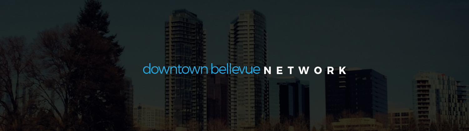 Downtown Bellevue Sponsors