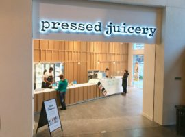 Pressed Juicery Now Open at Bellevue Square