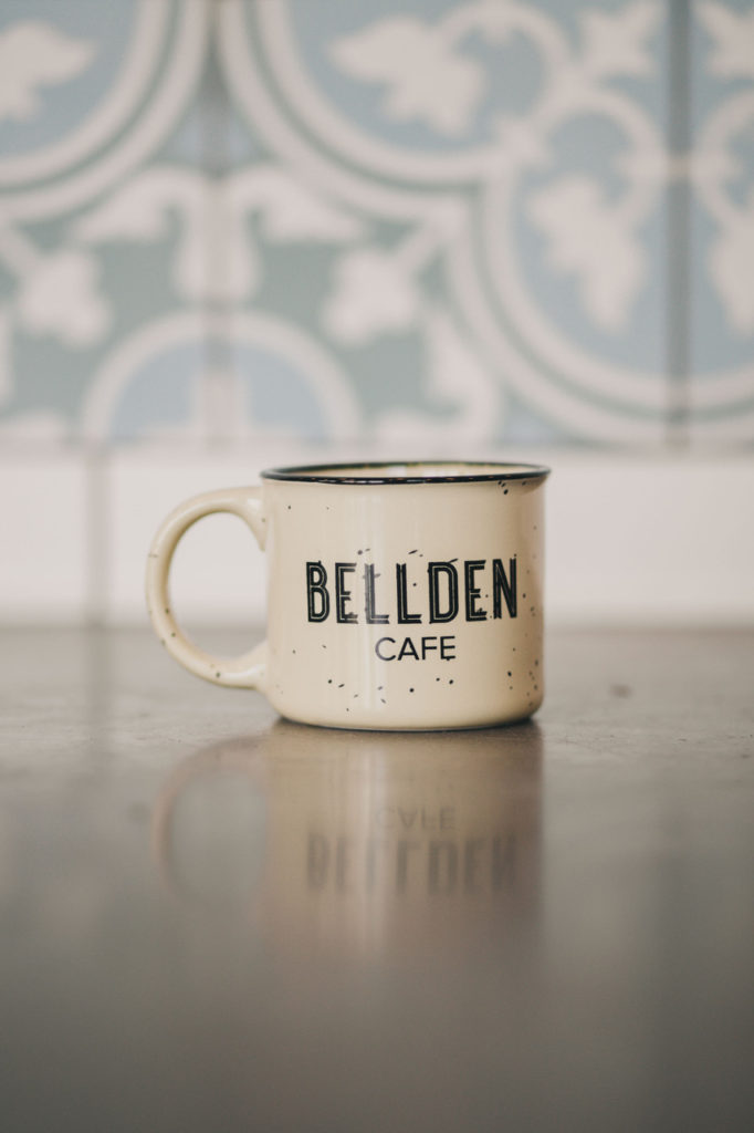Bellden Cafe Now Open On Main Street Downtown Bellevue