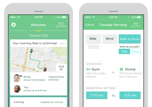 New Carpooling App, Scoop Offers Alternative Transportation Ahead of I-90 Express Lane Closure