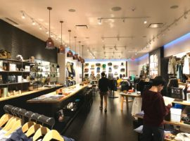 Outdoor & Urban Apparel Gear Retailer, Wayward Opens at Bellevue Square