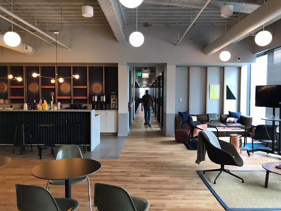 Wework Bellevue At Lincoln Square Expansion Now Open