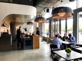 New Wild Ginger Location Now Open at Lincoln Square
