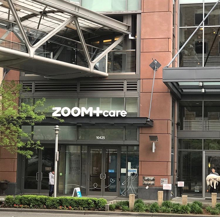 zoom care launches healthcare clinic at lincoln square