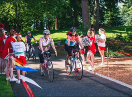 6th Annual Lake to Lake Bike Ride is Now Open for Registration