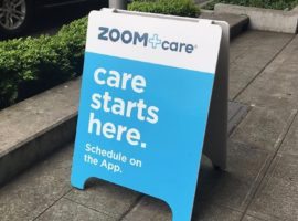 ZOOM+Care Launches Healthcare Clinic at Lincoln Square