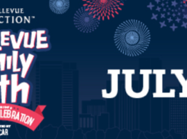 2017 Bellevue 4th of July Festivities Planned for Full Day