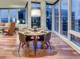 #JustListed – Bellevue Towers Condo, 2 Bedroom, $1.2M