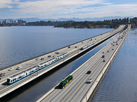 I-90 Express Lanes Now Permanently Closed