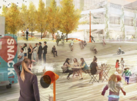 City of Bellevue Releases Art and Culture Draft of Bellevue Grand Connection Plan