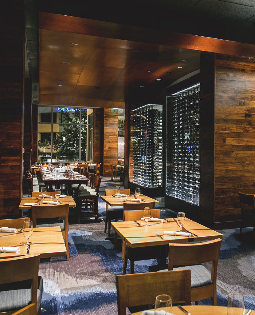 Seastar Restaurant And Raw Bar Is Located At Civica Building In Downtown Bellevue 205 108th Ave Ne 100 Wa 98004