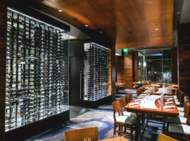 Seastar Restaurant Completes Full Renovation