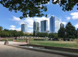 The Effects of Low Condo Inventory in Downtown Bellevue