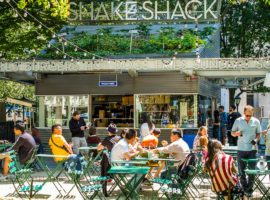 Shake Shack: Please Come to Bellevue!