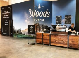 FROST Closes at Lincoln Square, Woods Coffee to Open