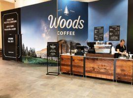 Photo Credit: Woods Coffee