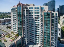 Lowest Priced Condo in Downtown Bellevue Hits Market for $270K