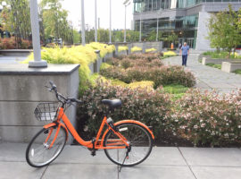 Bellevue Explores Bike Share Programs