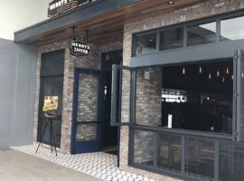 Henry's Tavern Now Open at Lincoln Square Expansion