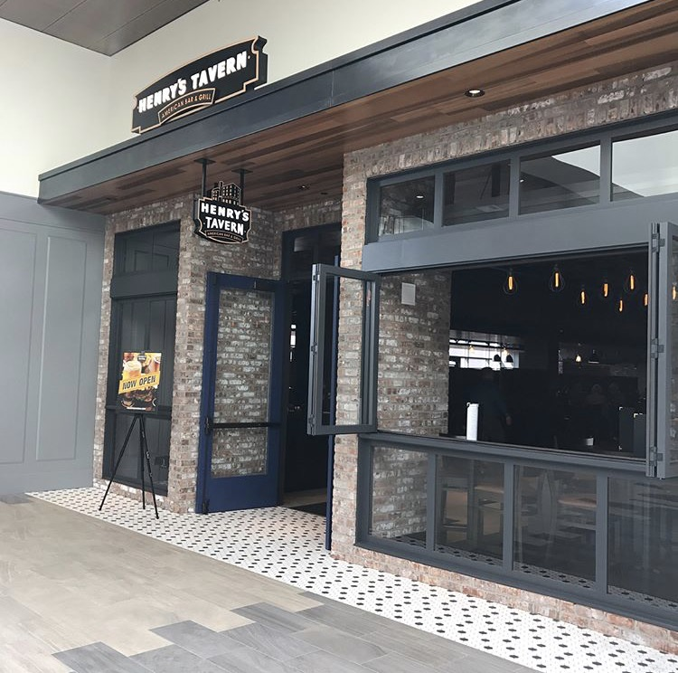 henrys tavern now open at lincoln square expansion