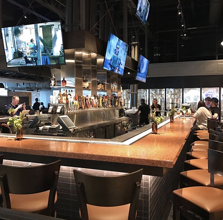 Henry S Tavern Now Open At Lincoln Square Expansion