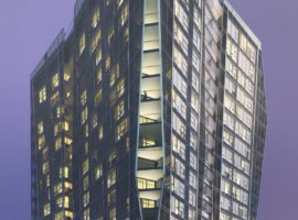 One88 Luxury Condos Break Ground on Bellevue Way