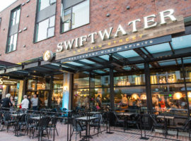 Suncadia Restaurant, Swiftwater Cellars Opens Location in Bellevue on Main Street