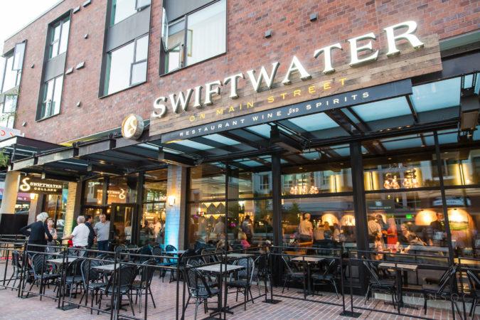 Suncadia Restaurant, Swiftwater Cellars Opens Location in Bellevue on Main Street