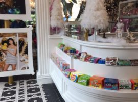 Sugar Factory Now Open at The Bravern
