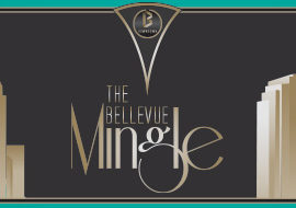 Annual Event, The Bellevue Mingle to Bring Residents Together