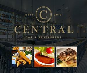 Central Bar=