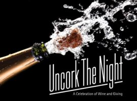 Bellevue LifeSpring Annual Auction, Uncork The Night Saturday, October 7th