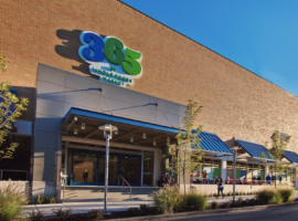 What Should Replace 365 by Whole Foods at Bellevue Square?