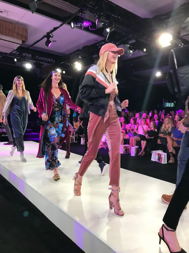 Bellevue fashion week 2018 99