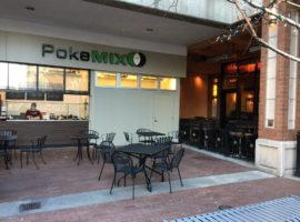 MIX Poke Bar to Host Seahawk, DeShawn Shead to Celebrate Anniversary