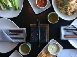 Dim Sum Brunch is Back at Wild Ginger in Bellevue