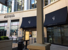 Gene Juarez Relocates in Bellevue to The Bravern