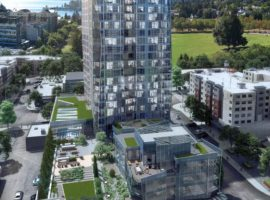 One88 Condo Project Releases New Renderings and Details