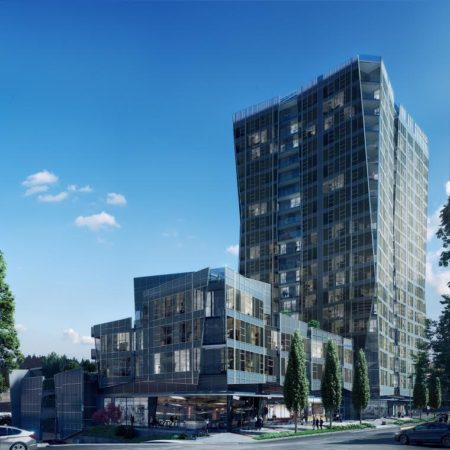 One88 Luxury Condo Project Releases Pricing from $900K