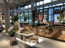 West Elm Bellevue Offers Design Consultants In-Store and In-Home