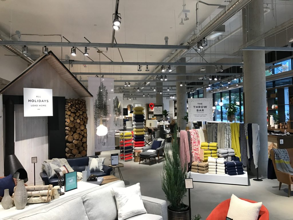West Elm Bellevue Offers Design Consultants In Store And In Home Downtown Bellevue Network