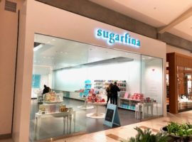 Sugarfina Opens at Bellevue Square