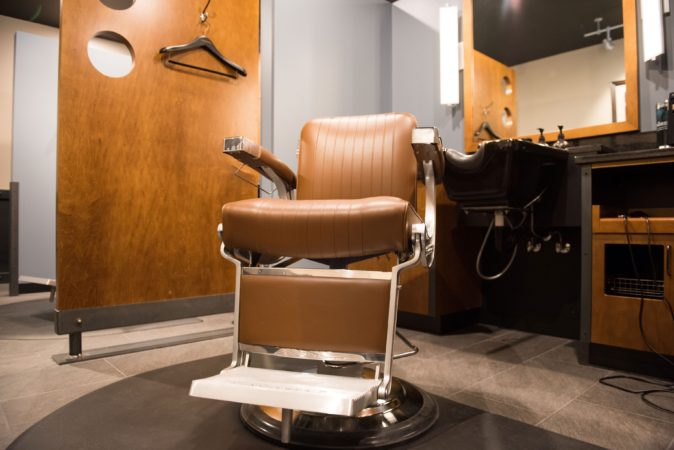 Give the Man in your Life a Luxury Experience with Gifts from Weldon Barber