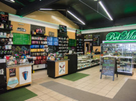 BelMar Marijuana Store to Reopen in New Larger Location