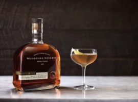 Daniel's to Host Whiskey & Chocolate Tasting