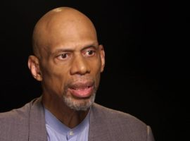 Basketball Great, Kareem Abdul-Jabbar to Keynote Literary Lions Gala in Bellevue