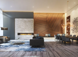 One88 Condo Project Releases New Amenities, Sales Gallery and Unit Pricing