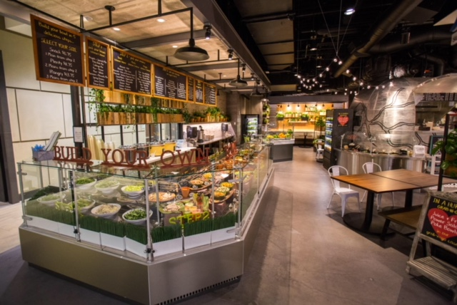 Avo-Poke to Offer Healthy Salads, Bowls and Fresh Juice at Lincoln South Food Hall