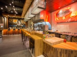Fat & Feathers Serves Ramen and Saimin Slurp Shop to Lincoln South Food Hall